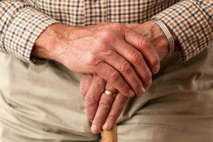 the elderly and loneliness