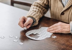 Alzheimer's Picture